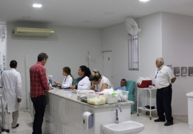Hospital Frei Galvão vai gerenciar PS de Guaratinguetá